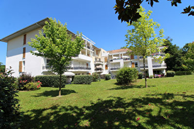 Appartement a vendre au centre ville de SAINT VINCENT DE TYROSSE,